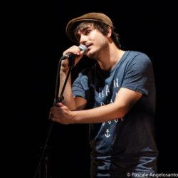 Au fil des concerts, Barjac 2017